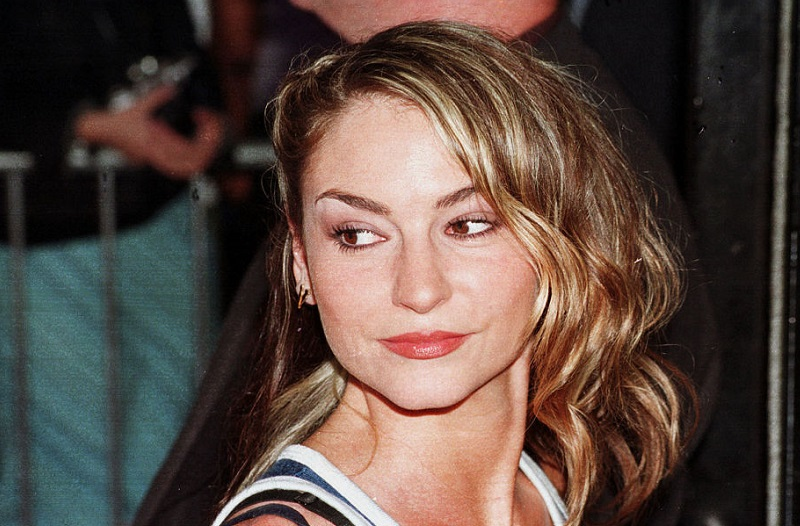 Drea de Matteo during The Museum of Television and Radio