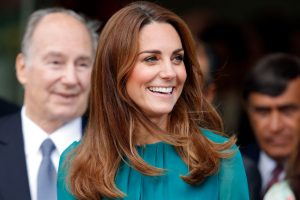Kate Middleton Pregnant With Baby No. 4? Why Queen Elizabeth Will Be First To Know