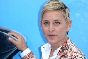 Why Some LGBTQ Are Questioning If Ellen DeGeneres Is Still Fighting For the Marginalized Community