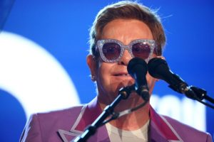 Elton John Says Why He's Not a Fan of 'The Lion King' Remake