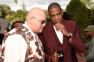 Fat Joe's Years-Long Beef With Jay-Z Originated Over A Game