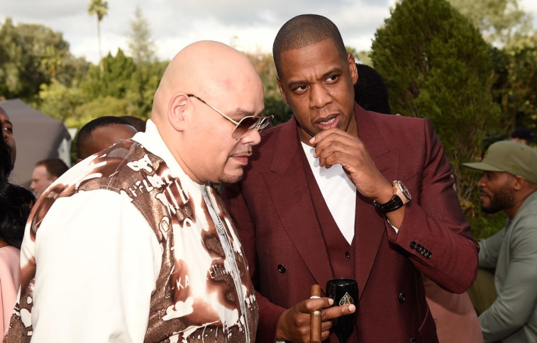 Fat Joe and Jay-Z