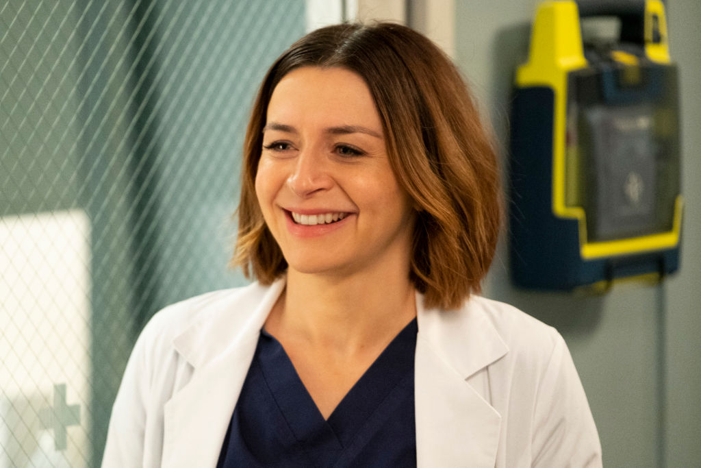 Grey's Anatomy': Here's Why We Think Amelia Will Keep Her Baby