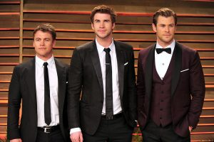 Luke Hemsworth and Other Celebrities Less Successful Than Their Famous Siblings