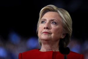 Hillary Clinton Reveals The 'Gutsiest' Decision In Her Life