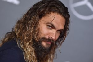 Why Jason Momoa Doesn't Think He's a Movie Star