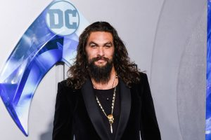Jason Momoa Shared the Creepy Things He Used to Say About His Wife Before He Met Her