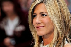 Jennifer Aniston Did Her Instagram Homework, Says 'Making Content Baby'