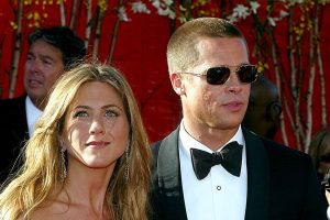 Are Brad Pitt and Jennifer Aniston Finally Co-Starring in a Movie Together?