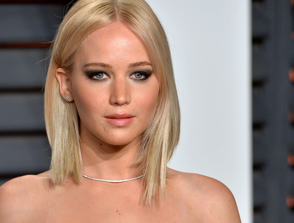 Jennifer Lawrence weds art dealer Cooke Maroney in 'haunted' Rhode Island mansion