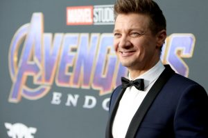 Jeremy Renner: Will His Ex-Wife's Accusations Hurt His Marvel Status?