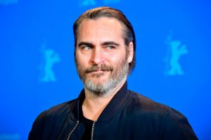 Joaquin Phoenix Admitted to Doing This Totally Relatable Thing After Meeting Fiance Rooney Mara