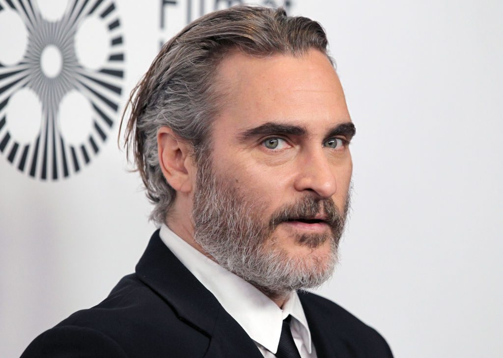 Mary Sue Joaquin: 'Joker' Star Joaquin Phoenix Has A Problematic History