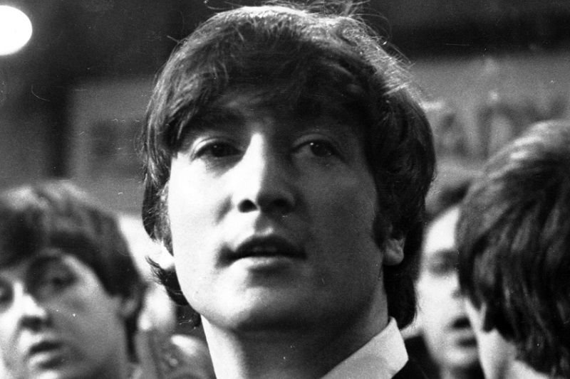 Who played john lennon in yesterday