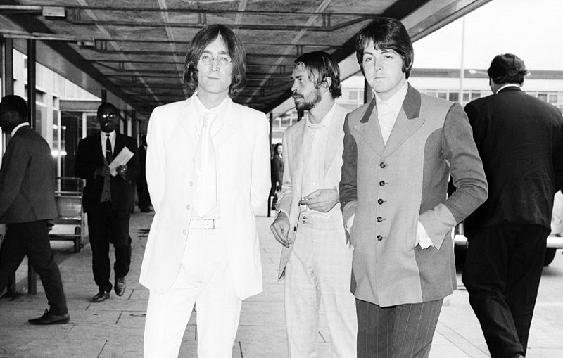 Why John Lennon Never Regretted Saying Nasty Things About the Other Beatles