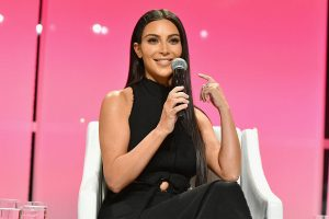 Kim Kardashian Says This Is Want Really Made Her Famous