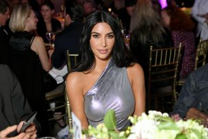 What Is Kim Kardashian's Favorite Holiday?