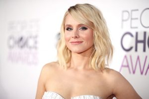 Kristen Bell Is Revealing 'Frozen 2' Secrets in the Sweetest Way