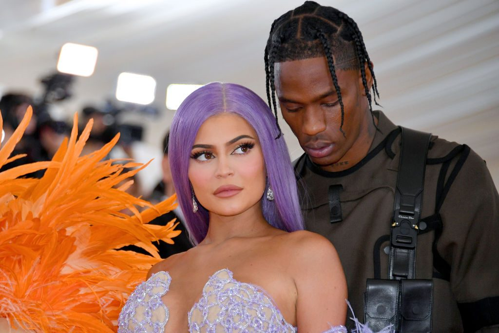 Exec Producer Kris Jenner Orders New Season Of Kylie Jenner & Travis Scott