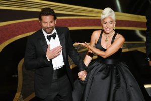 Lady Gaga: 'Shallow' Accused of Plagiarism
