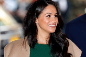 Meghan Markle Used To Sneak into Kensington Palace To See Prince Harry
