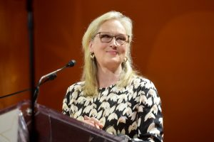 The Real Reason Meryl Streep's New Movie 'The Laundromat' Got Sued