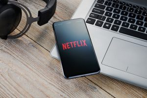 Netflix Users Say They Won't Cancel Service For Disney+ or Apple TV+