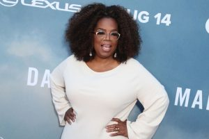 Oprah's Act of Kindness For College Student Goes Viral