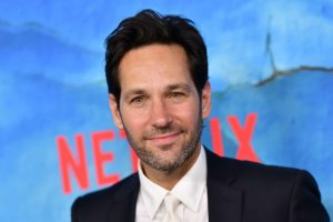 Paul Rudd's Hidden Talent Makes Any Photo Dirty and It's Totally Genius