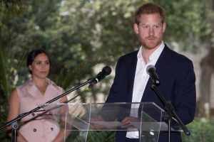 Did Prince Harry Really Go 'Rogue' and Refuse to Consult Royal Family About Lawsuit?