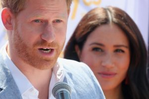 What Prince Harry Gets Wrong In His Comparison of Meghan Markle to Princess Diana