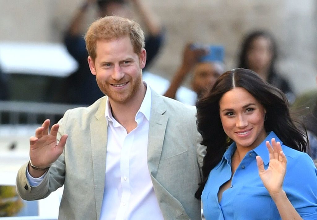 Image result for prince harry and meghan markle images