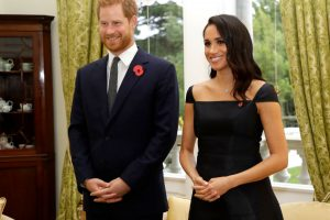 Prince Harry and Meghan Markle Might Be Leaving the Royal Family and Moving to California, According to New Reports