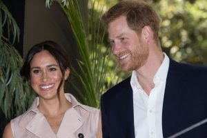 Prince Harry and Meghan Markle Urged to Take a Page Out of Prince William and Kate Middleton's Playbook Amid Media Backlash