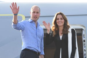 Did Prince George, Prince Louis, and Princess Charlotte Go on Tour With Kate Middleton and Prince William in Pakistan?