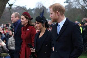 Prince William And Kate Middleton vs. Prince Harry and Meghan Markle: Which Couple Was Praised for 'Doing What They Do Best'?