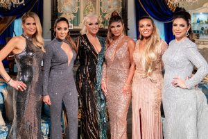'RHONJ' Season 10 Taglines: 'The Real Housewives of New Jersey' Are Back