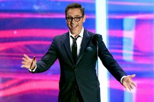 Why Robert Downey Jr. Wasn't Insulted by Martin Scorsese's Marvel Comment