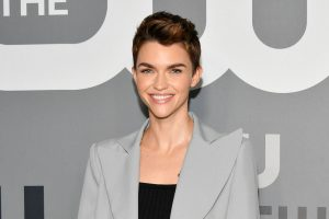 Before 'Batwoman,' Ruby Rose Auditioned To Play This Marvel Character