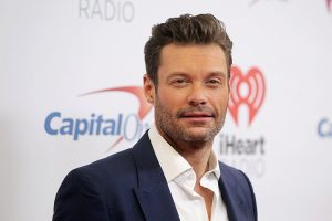 Does Ryan Seacrest Have Plans To Elope?