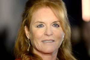 Sarah Ferguson Finally Breaks Silence About Ex-Husband Prince Andrew's Creepy Ties To Jeffrey Epstein