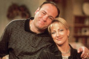 'The Sopranos': How James Gandolfini and Edie Falco Began Taking Their Roles Home With Them