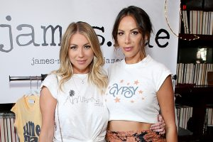 'Vanderpump Rules': Stassi Schroeder Breaks Silence on Kristen Doute Feud