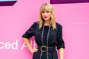 More 'Lover' Lyrics Decoded: Taylor Swift Talks 'The Archer,' 'Paper Rings,' And 'Lover'