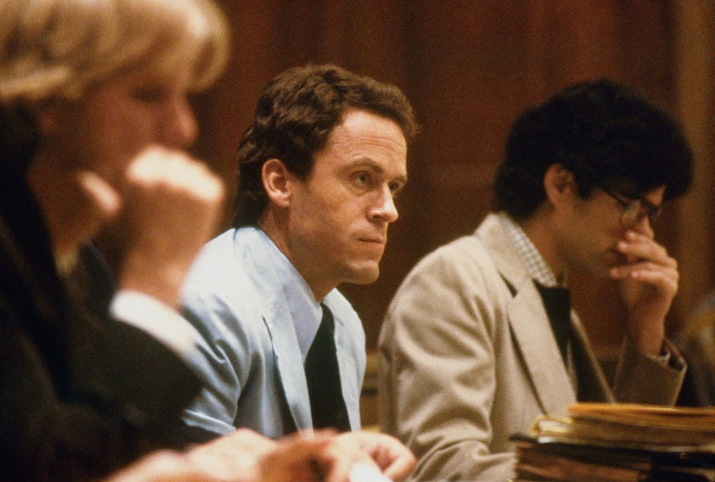 Ted Bundy Movies To Watch Before The New Amazon Docuseries