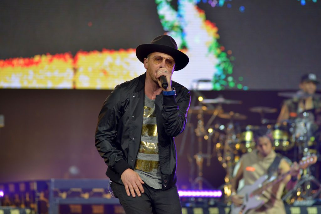 This image has an empty alt attribute; its file name is tobymac-hat-1024x684.jpg