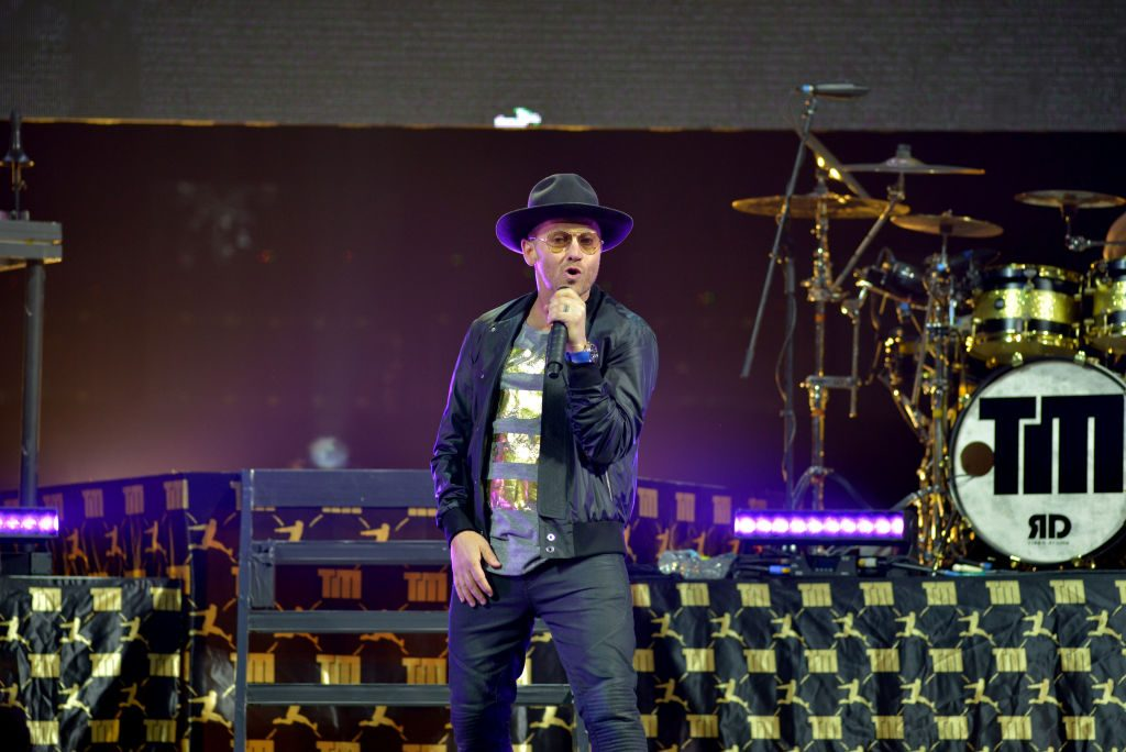 This image has an empty alt attribute; its file name is tobymac-with-a-microphone-1024x684.jpg