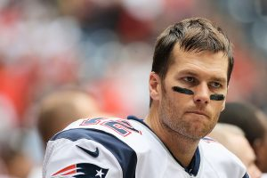 Did Tom Brady Ever Think He'd Be Playing in the NFL for so Long?