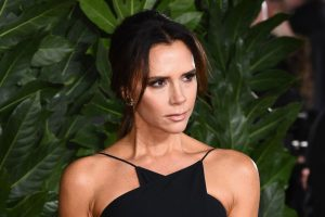 The Sneaky Way Victoria Beckham Makes Her Lips Fuller