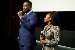 50 Cent Won't Stop Targeting Naturi Naughton